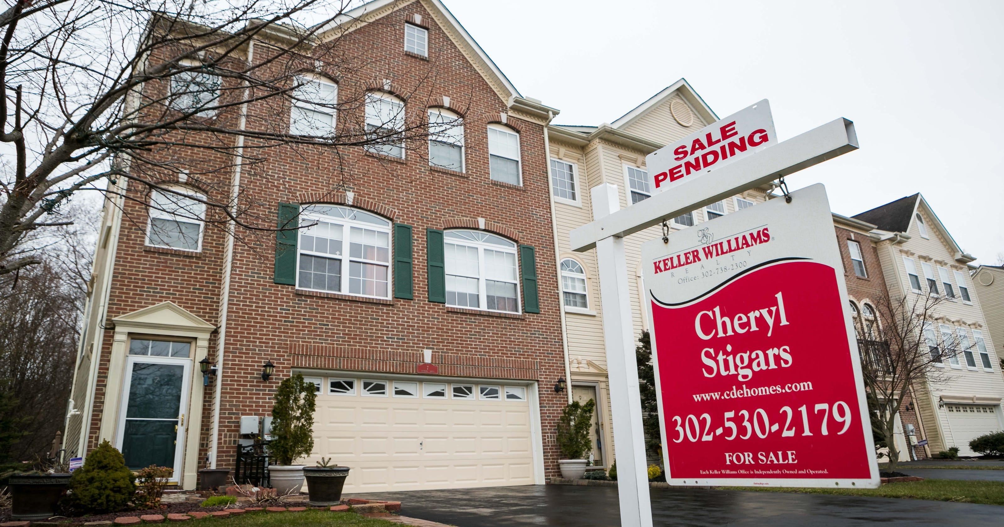 Hot sellers market takes over Delaware real estate