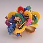 Munter's work highlights new Feat of Clay show