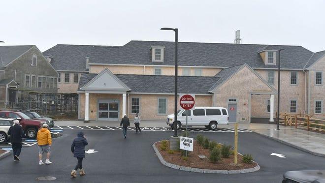 Nantucket Cottage Hospital