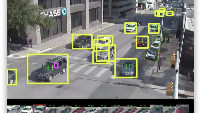 The National Science Foundation selected the University of Texas at Austin to lead the Institute for Foundations of Machine Learning which will focus on advancing the foundations of machine learning.  The technology will have the potential to impact everything from transportation to entertainment to healthcare. This new tool uses raw traffic camera footage from the city to identify objects and how they move.