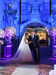 'Disney's Fairy Tale Weddings' special features lots
