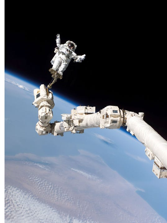 Mars or maintain space station committee in congress for Space station usa