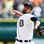 Joakim Soria seems to have the right temperament and the right pitches for the closer's role with the Tigers.