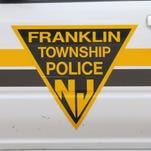 Three injured in Franklin car crash