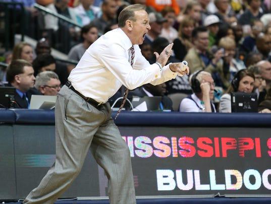 MSU-South Carolina Final Four