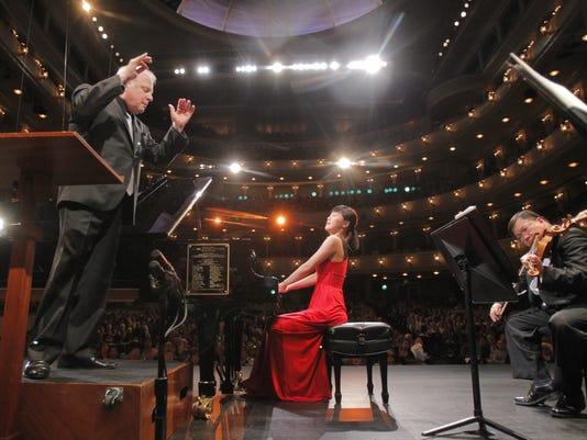 AP CLIBURN COMPETITION A ENT USA TX