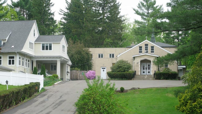 A monastery housing Dominican nuns on West Church Street in West Elmira is up for sale for an asking price of $1.5 million. The nuns, who have resided  on the property since 1944, plan to close the monastery and relocate sometime next year to Springfield, Ill.