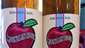 """Bushwhacker also produces its own brews, including the popular """"Mountain Rose"""", a red flesh apple cider."""