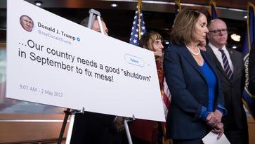 El Congreso cada vez más cerca de provocar un cierre del Gobierno