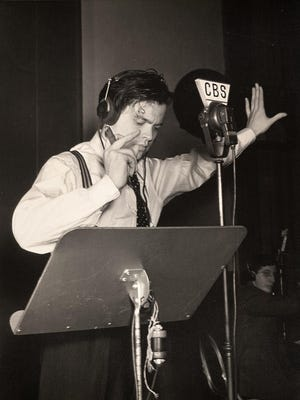 Orson Welles started his career as a master of radio storytelling.