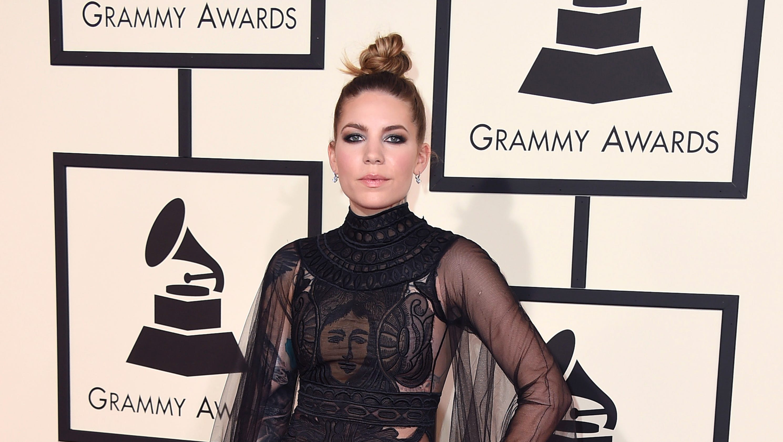 Grammys: The Worst Dressed At The Grammys