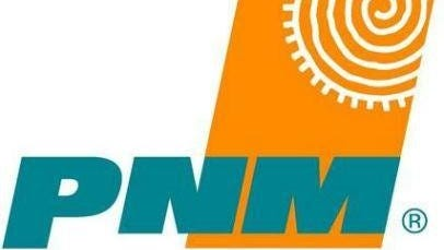 PNM logo.