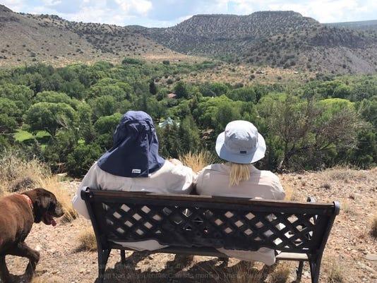 McCain hike