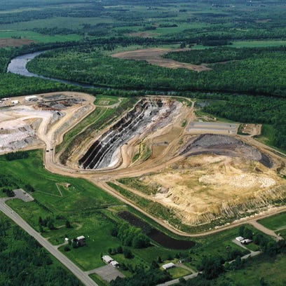 Bill to end moratorium on mining is introduced
