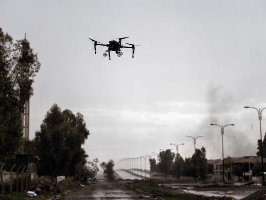 AFP AFP_MO570 I WAR IRQ