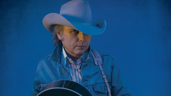 Dwight Yoakam will perform at the Tachi Palace Thursday.