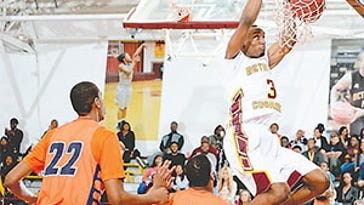 LaRon Smith commits to Auburn as a graduate transfer