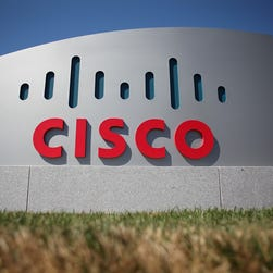 Cisco Systems plans to acquire security firm Sourcefire for $2.7 billion. SAN JOSE, CA - AUGUST 10:  A sign is posted in front of the Cisco Systems headquarters on August 10, 2011 in San Jose, California.