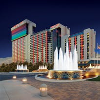Atlantis, Peppermill hold gaming tournaments in June