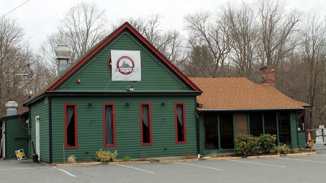 On the Trax, in Berlin, lost its liquor license during a hearing March 2 before the Board of Selectmen.