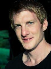 Chris Martland