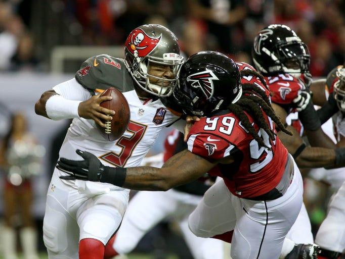 Ryan Shazier Muscle >> NFL Week 8 injuries: Calvin Johnson banged up