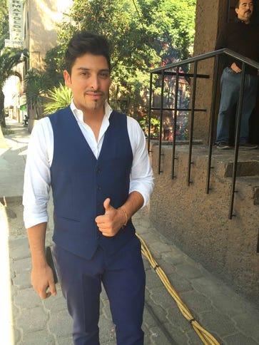 El productor Omar Suárez enfrentará en tribunales