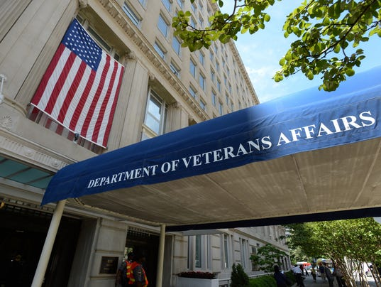 XXX US-DEPARTMENT-OF-VETERANS-AFFAIRS-HDB1173.JPG USA DC