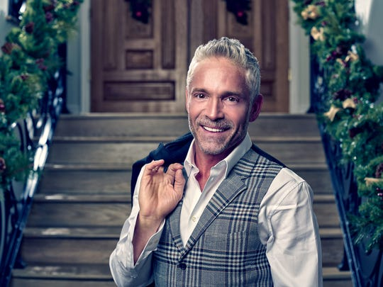 Saxophonist Dave Koz will bring his 20th anniversary Christmas Tour to Artis—Naples at 7 p.m. Sunday.