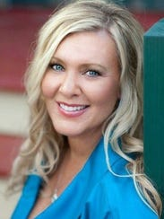 Dana Baker serves as executive director for the Acadiana