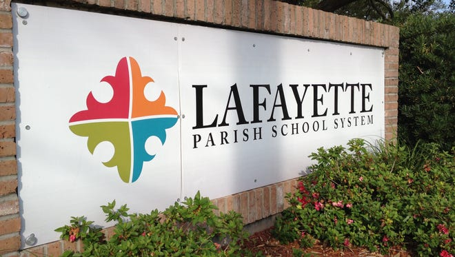 The Lafayette Parish School System has received a $15,000 grant.