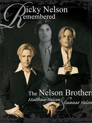 Matthew and Gunnar Nelson are the identical twin sons of legendary pop icon Ricky Nelson.