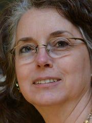 Deborah M. Clubb, executive director of the Memphis