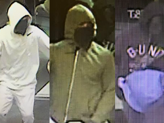 ATT Robbers