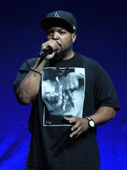 Ice Cube will be at the Fox Theatre on May 23 with