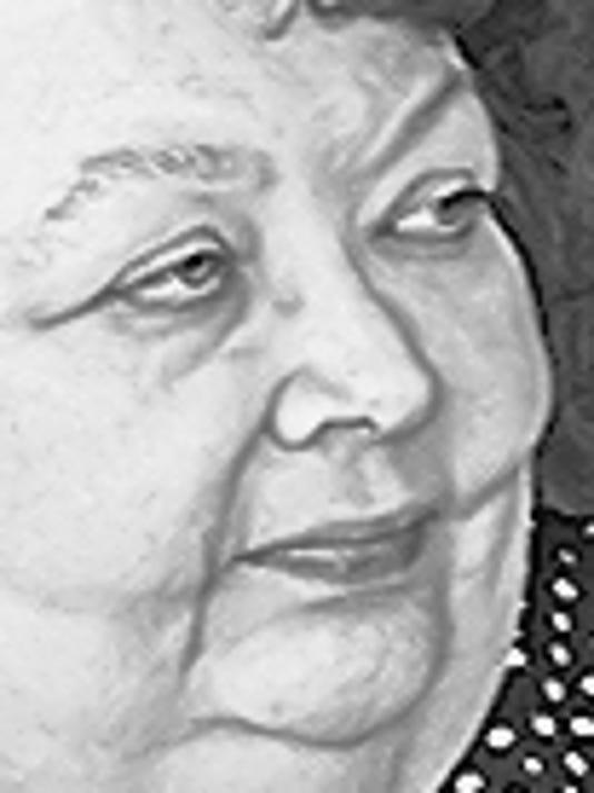 Freida Webster