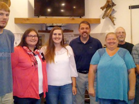 Manitowoc County Fish and Game Protective Association