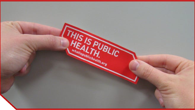 Share your questions about public health and we'll find experts to answer them.