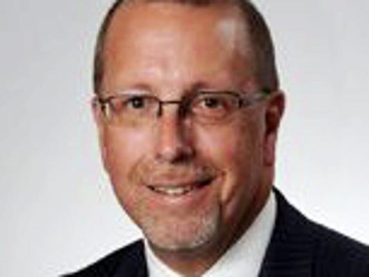the Rev. Glenn Miller