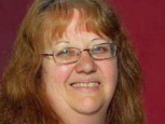Carolyn Freud