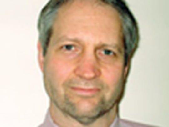Chris Hertig