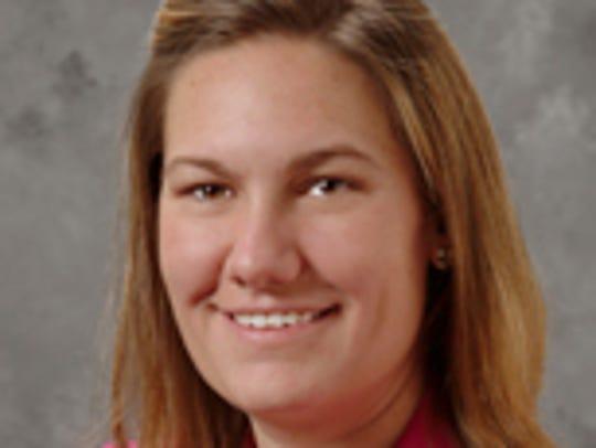 Whitney Shaeffer