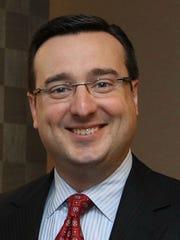 Mark Busher