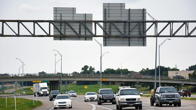 The  Texas Department of Transportation has planned road work to affect drivers traveling on many Texas roads.