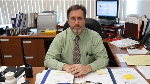 The Millville Board of Education on Monday night accepted the resignation of Lakeside Middle School Principal Steven Price. Price has been hired as superintendent of Cumberland Regional School District.