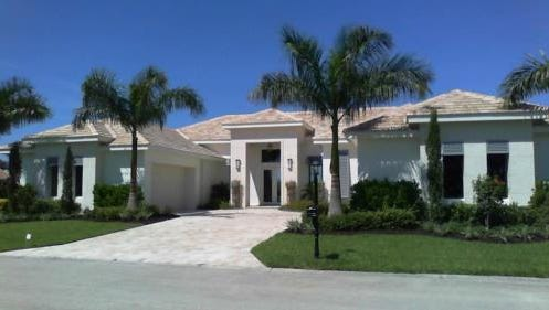 This home at 6038 Tarpon Estates Blvd., in Cape Coral, recently sold for $2 million.