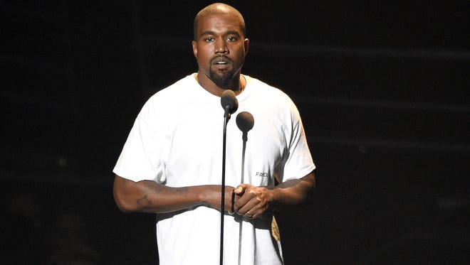 "Kanye West premiered new album ""Ye"" late Thursday night."