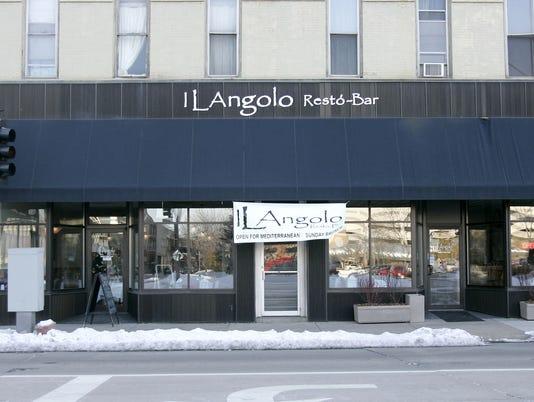 IL Angolo