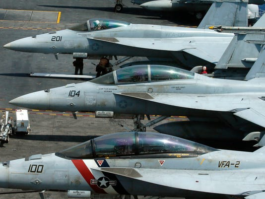 AP NAVY JET CRASH A FILE PHL