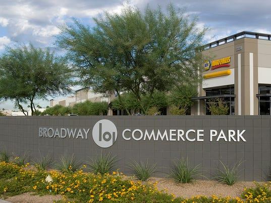 Broadway 101 Commerce Park